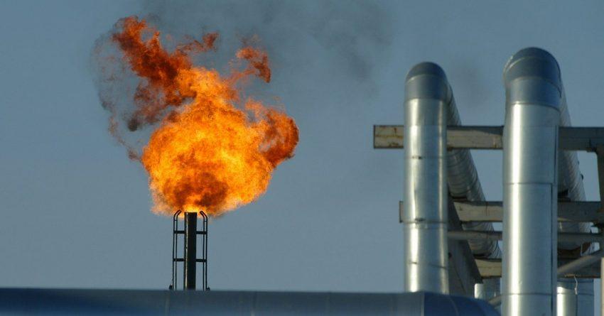 Экспорт газа изсоедененных штатов превысил импорт впервый раз за практически 60 лет