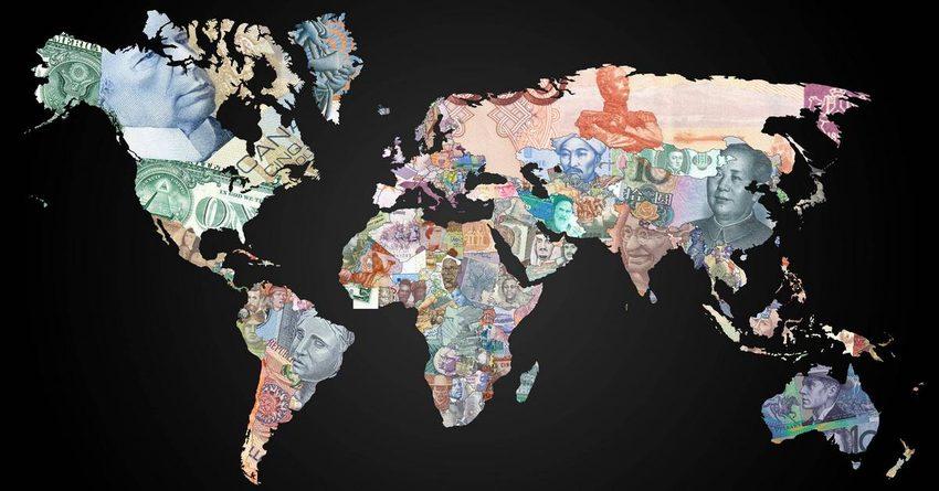 МВФ оценил мировой долг в рекордные $152 трлн