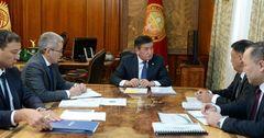 Президент: Финансирование региональных проектов – приоритетное направление