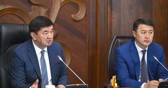 Абылгазиев отметил важность поддержки женского предпринимательства
