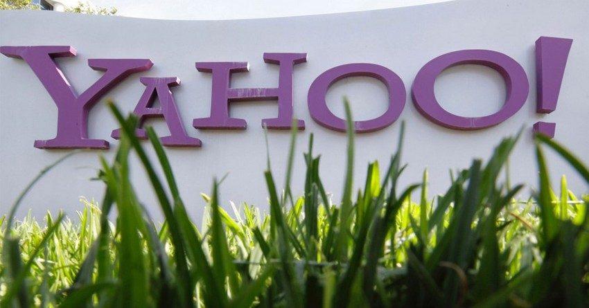 Чистый убыток компании Yahoo! в первом полугодии превысил $530 млн
