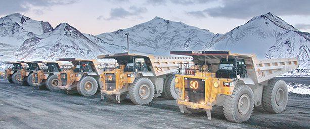 «Кумтор» готовится возобновить горные работы