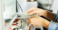 НБКР предложил свою альтернативу обменным бюро