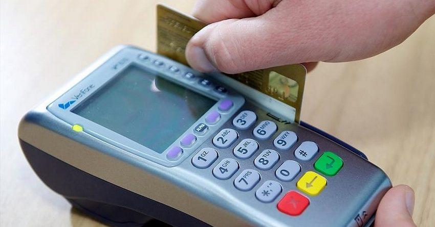 Кыргызстанцы стали в 1.4 раза чаще оплачивать покупки через POS-терминалы