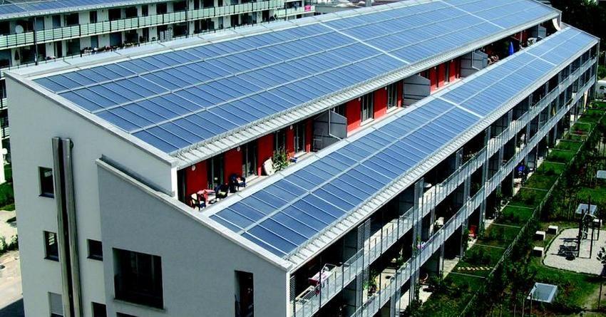 КНР лидирует вмире попроизводству солнечной электрической энергии