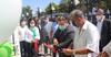 В селе Курама состоялось открытие ЦОНа нового формата — ГРС
