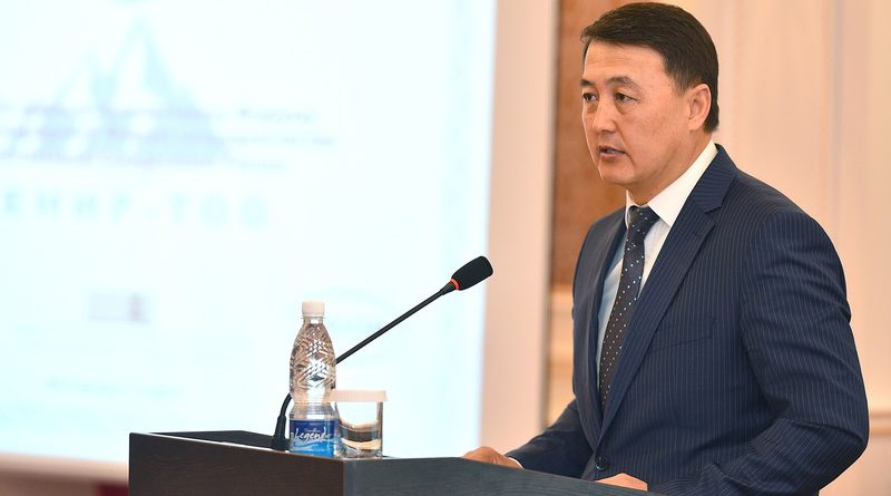 Замирбек Аскаров рассказал о мерах по улучшению условий для бизнеса