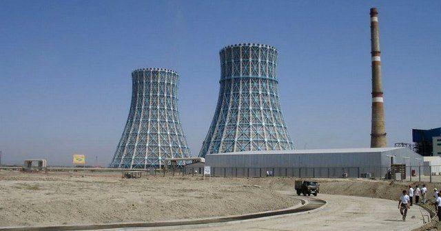 Mitsubishi построит в Узбекистане ТЭС стоимостью $1.1 млрд