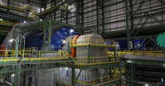 KAZ Minerals запустила в тестовом режиме Актогайскую обогатительную фабрику