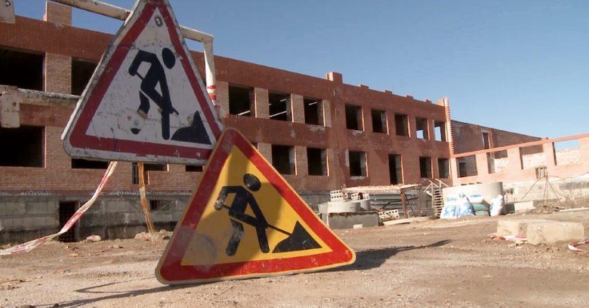 В жилмассиве «Алтын Ордо» построят школу за 122.5 млн сомов