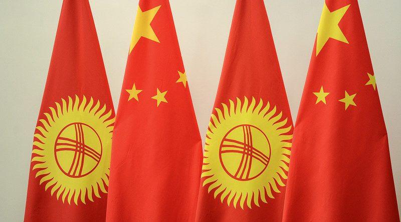 Министр иностранных дел КР принял участие в кыргызско-китайском бизнес-форуме