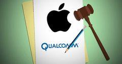 Apple заплатит Qualcomm до $4.7 млрд