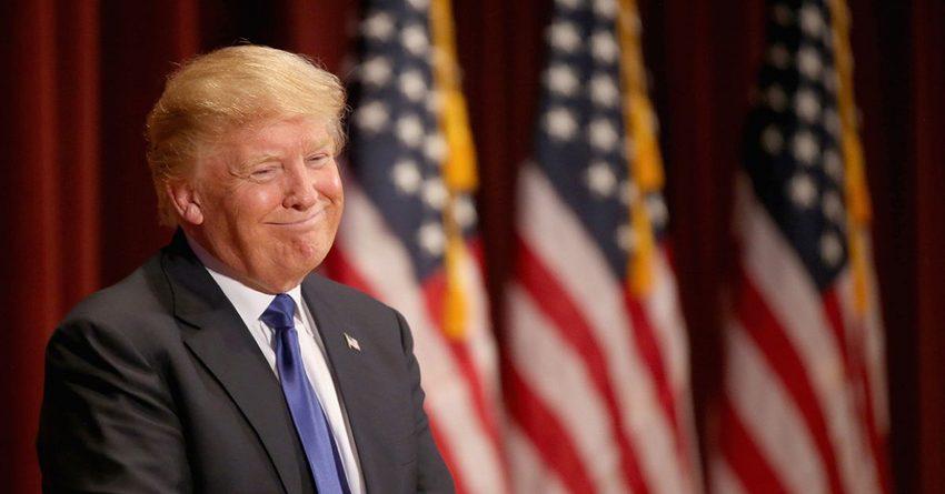Трамп не построит стену на границе на деньги Пентагона