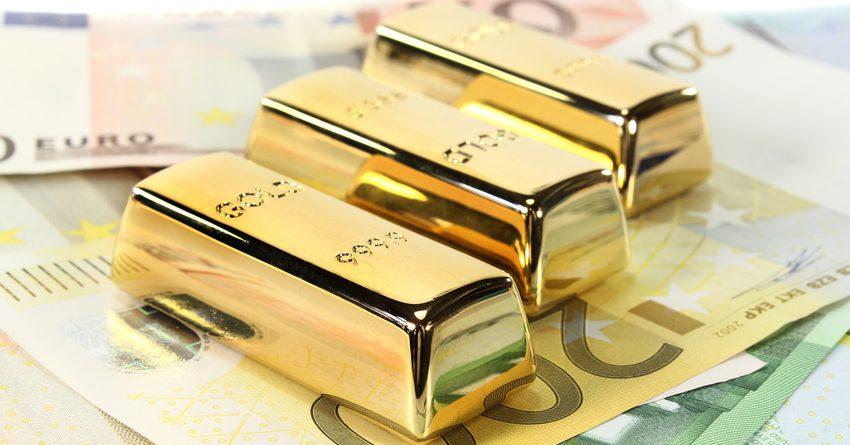 ЦБ России — мировой лидер по закупкам золота в I квартале 2019 года