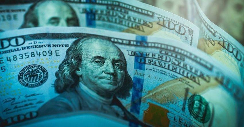 Нацбанк три месяца воздерживается от интервенций