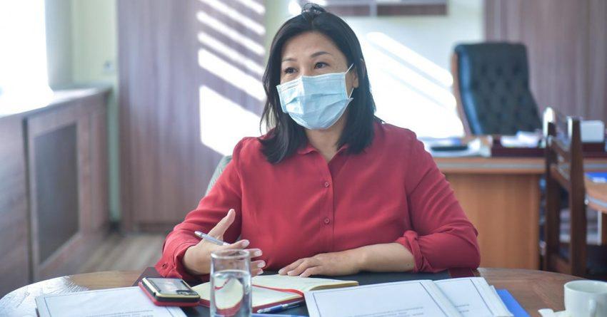 За время пандемии бизнес в КР был оштрафован на 8 млн сомов
