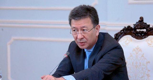 В стране назначен первый заместитель премьера с сохранением депутатского мандата