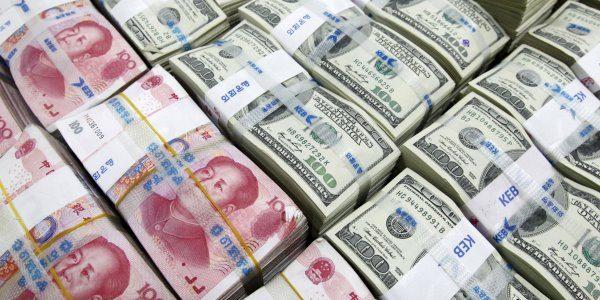Международные резервы Кыргызстана увеличились на $268.6 млн