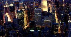 Китайские города страдают от переизбытка офисов