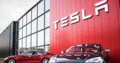 Tesla потеряла $702 млн за первые три месяца 2019 года