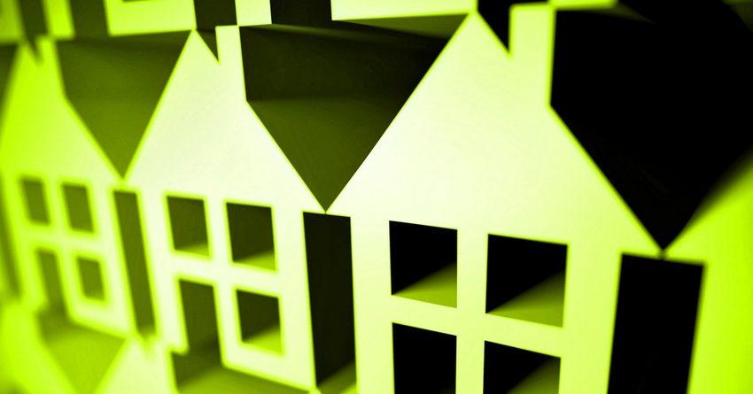 В июле снизился объем выдачи ипотечных кредитов