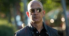 Владелец Amazon разбогател на $13.2 млрд за 15 минут