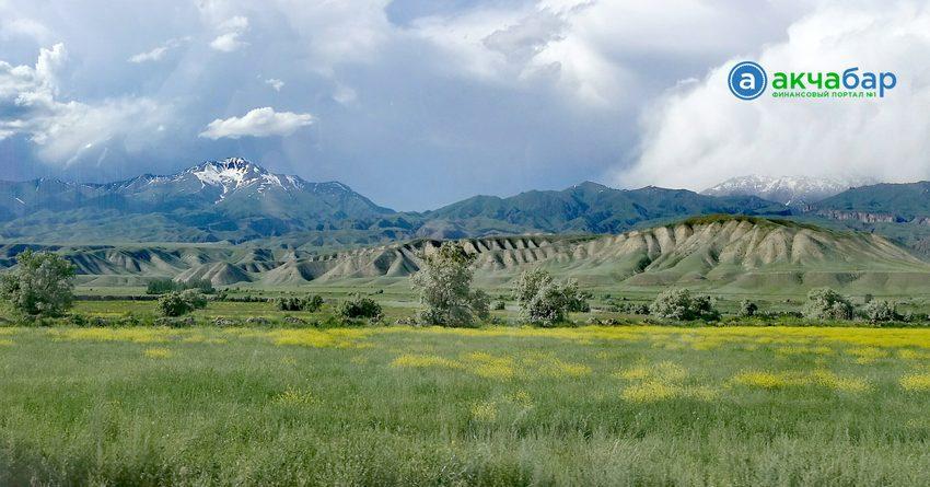 2019 – жылы I жарым жылдыкта Кыргызстанга 3.5 млн. чет элдиктер келген