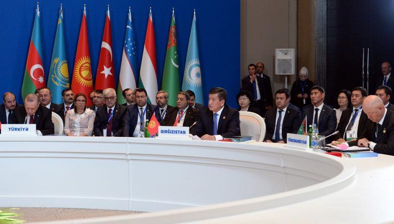 Кыргызстан предлагает ССТГ усилить сотрудничество в сфере IT-технологий