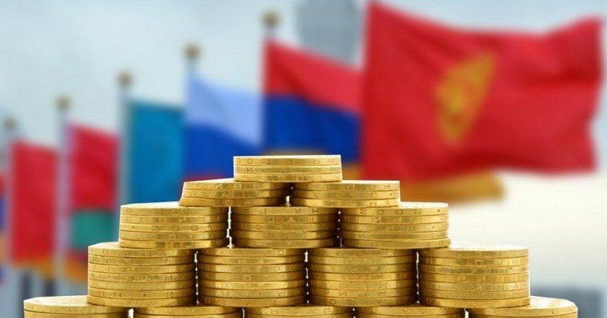 Кыргызстан стал меньше торговать со странами ЕАЭС