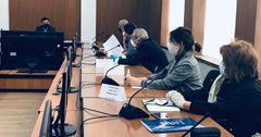 Обнародован состав комиссии по распределению пожертвований на борьбу с COVID-19