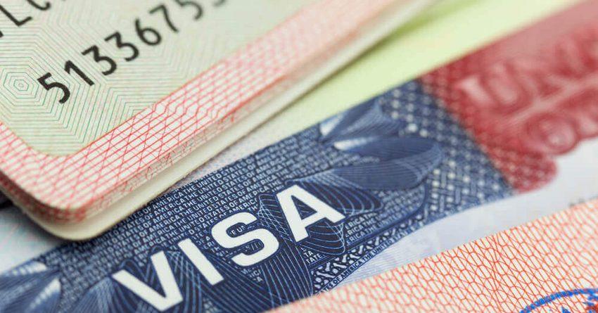 С 20 марта визовые центры Visametric будут закрыты для приема заявлений