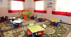 В Кыргызстане за последние пять лет число детских садов выросло на 36%