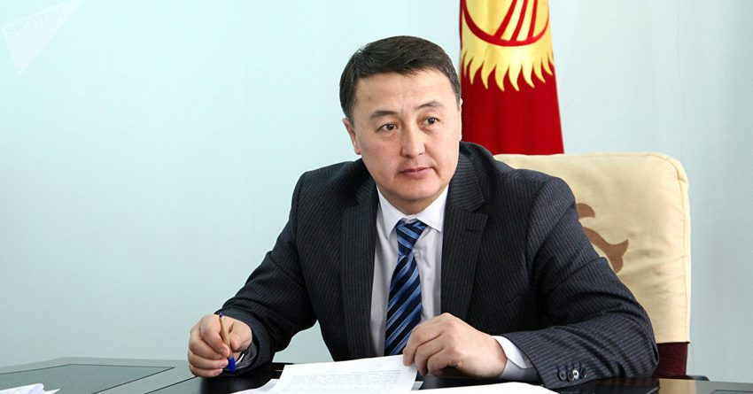 Аскаров: Мы всегда готовы к сотрудничеству с бизнесом в целях развития регионов