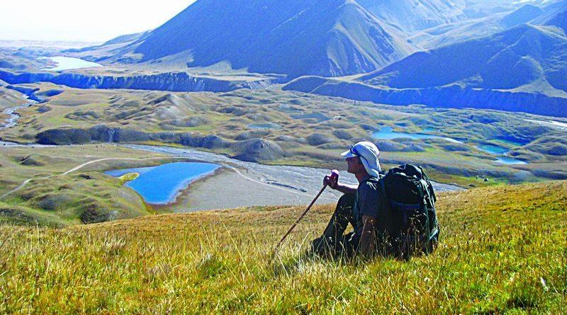 Кыргызстан в 2018 году посетили более 1.3 млн туристов