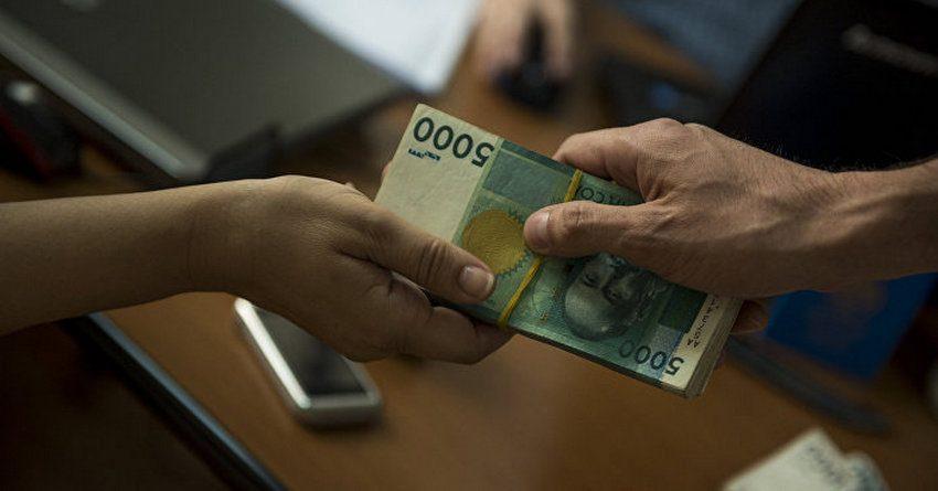 Финансирование проектов МСУ выросло за месяц в 2.6 раза