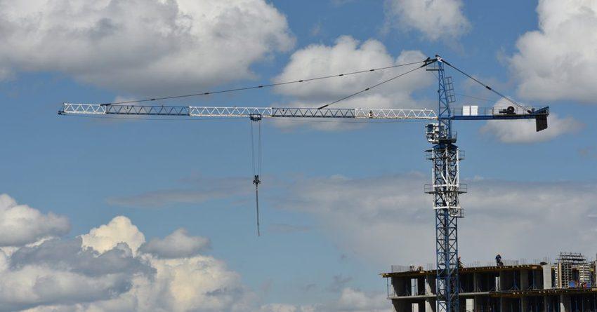В Джалал-Абаде начато строительство многоэтажного дома для сотрудников ГКНБ