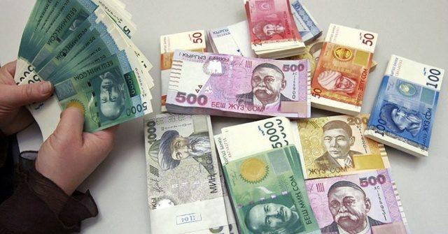 ГНС выявила 2.2 млрд сомов сокрытых налогов
