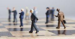 Незащищенный бизнес влияет на инвестклимат – кабмин