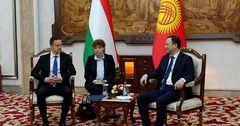 50 млн доллар капиталмененВенгер-кыргыз өнүктүрүү фонду түзүлөт