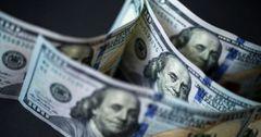 Нацбанк вышел с интервенцией, доллар продается по 72.9 сома