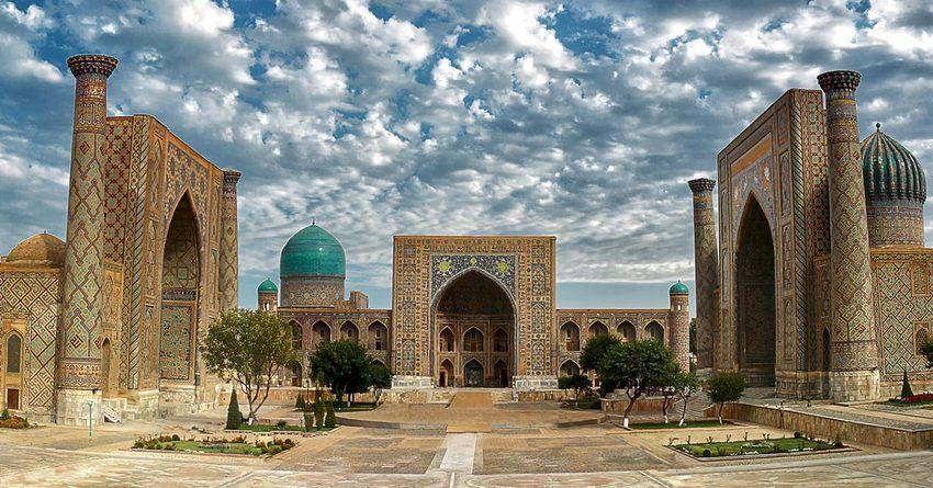 В Узбекистане отменены визы для 15 стран мира, частично отменены – еще для 12