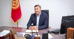 Алтынбек Рысбеков назначен первым замгендиректора ОАО НЭСК
