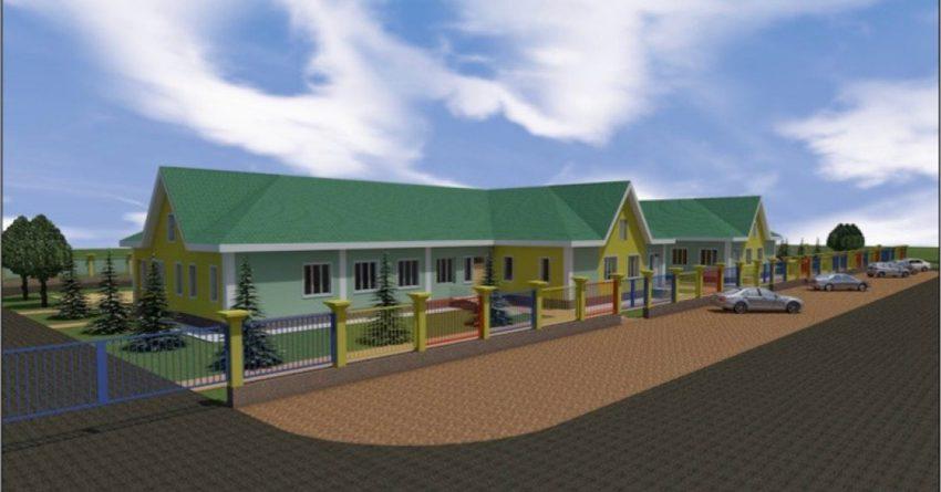 На новый детский сад в жилмассиве «Дордой» потратят более 48 млн сомов