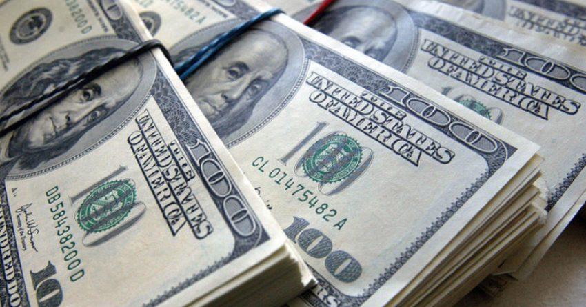 Внешний долг КР подорожал на 9 млрд сомов из-за роста курса доллара США