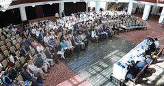 В Бишкеке прошел Международный финансовый форум BIFF – 2017