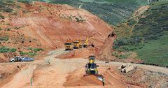 АБР одобрил выделение Кыргызстану $95.1 млн на строительство дороги Север-Юг