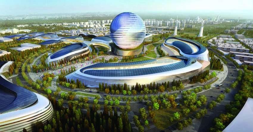 Организатор EXPO-2017 привлек от спонсоров €125.5 млн