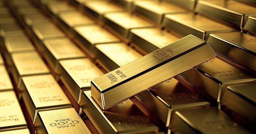 Казахстан восстанавливает золотовалютные резервы
