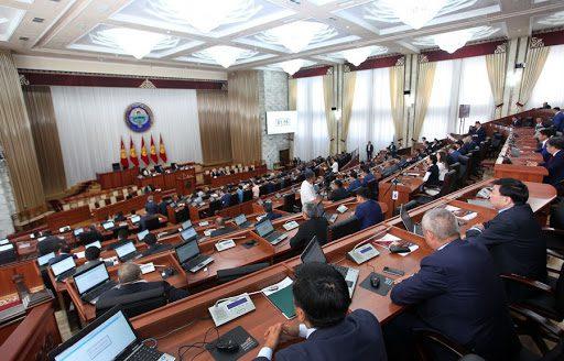 В 2020 году Жогорку Кенеш обошелся налогоплательщикам в 524 млн сомов