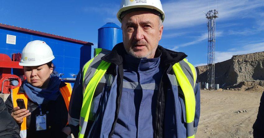 Добыча руды на Джеруе начнется уже летом 2019 года